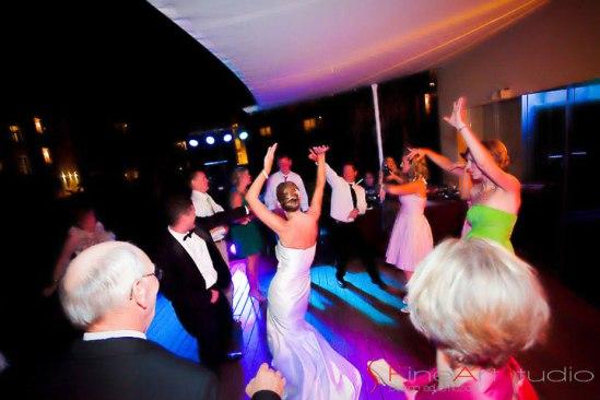 Wicky's Wedding