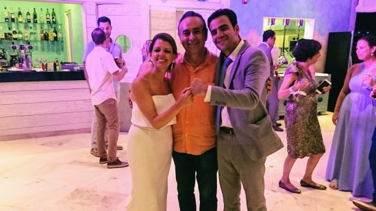2017-07-28 Wedding at Iberostar Payacar