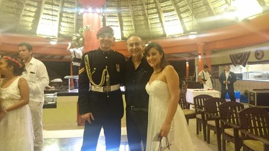 2017-08-26 Cynthia & James Woods Wedding at Iberostar Playacar