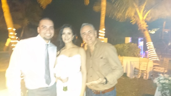 2018-02-24 Mr and Mrs Buenrostro