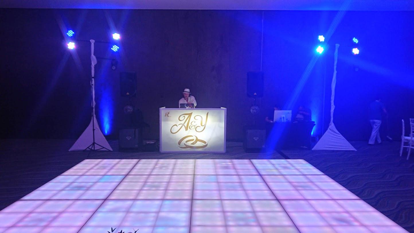 2018-10-04 DJ Kesh Wedding