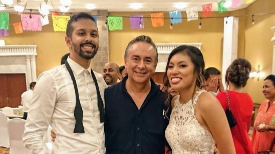 2018-10-06 India & Korea Wedding at Omni Cancún