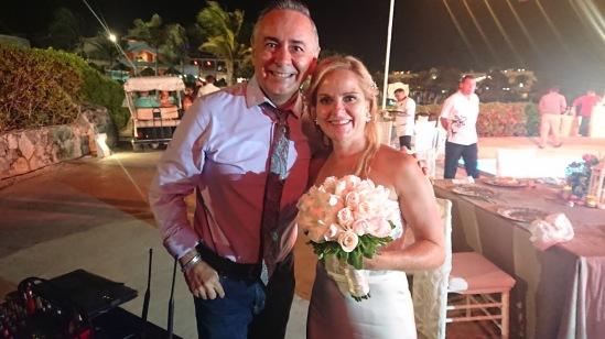 2019-07-10 Wedding at Hard Rock R M