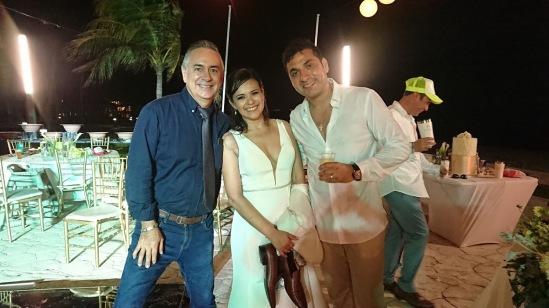 2019-08-02 Boda Deysi & Carlos Contreras