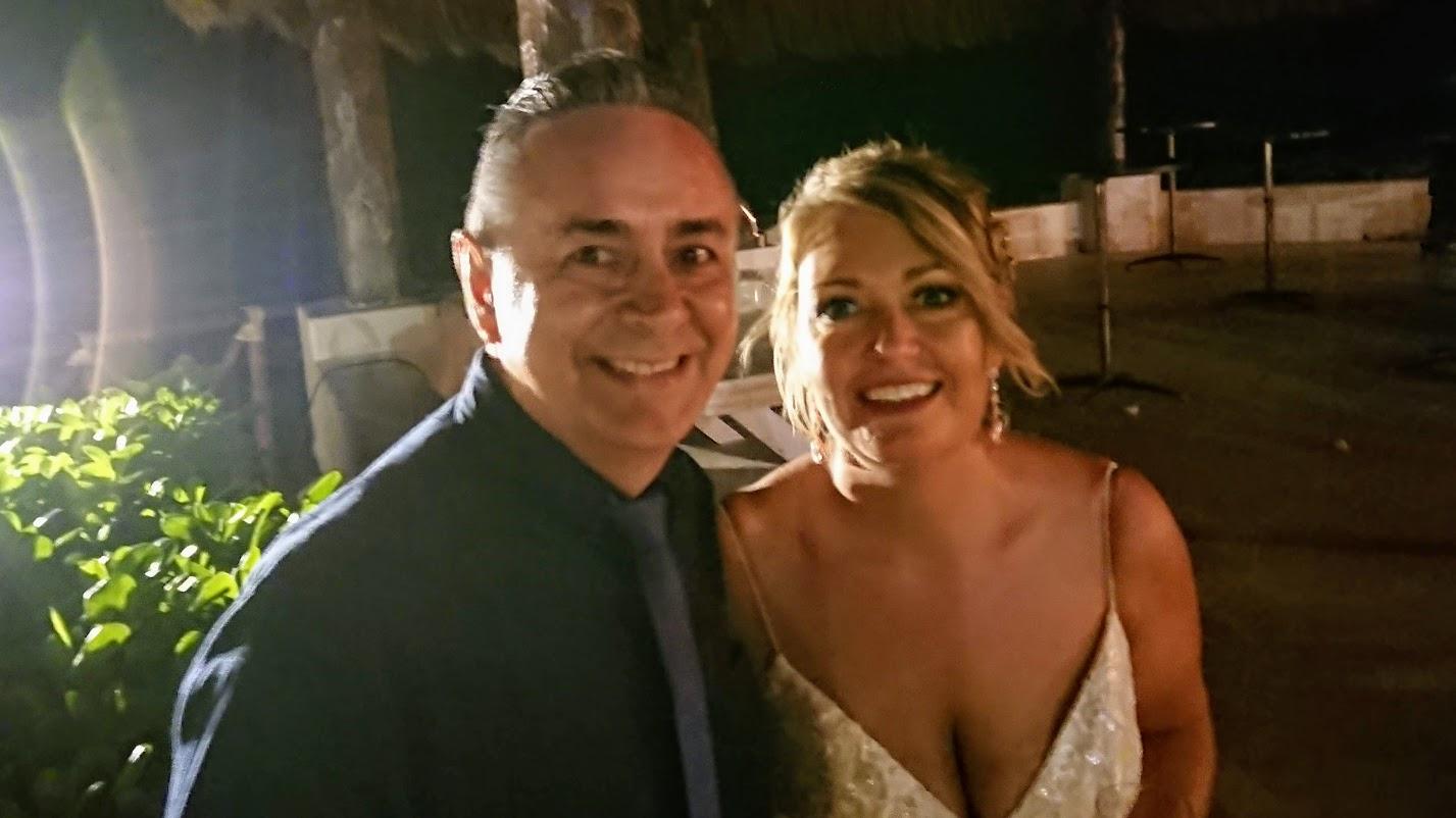 2019-11-22 Amy & Andy Rehder wedding at Hard Rock Riviera M.
